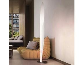Lampada da terra stile Design Kundalini modello shakti 250 Kundalini con forte sconto