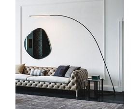 Lampada da terra stile Design Lampo Cattelan in offerta
