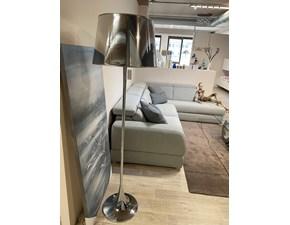 Lampada da terra stile Design London  Ideal lux in offerta