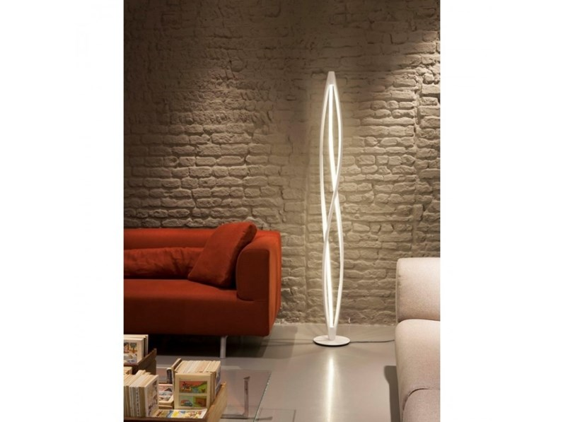 Lampada da terra stile Design Nemo lighting in the wind Artigianale in offerta outlet