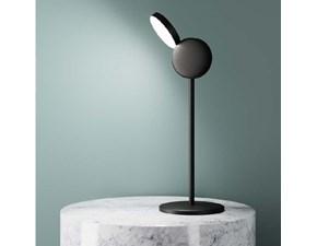 Lampada da terra stile Design Optunia Fontana arte in saldo