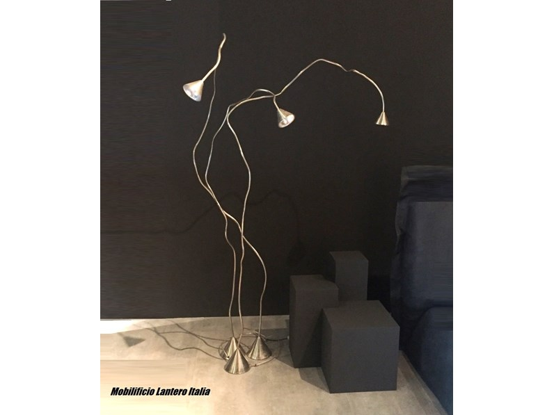 Lampada da giardino design happycinzia