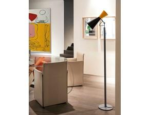 Lampada da terra stile Design Parlamient piantana nemo  Artigianale a prezzi convenienti