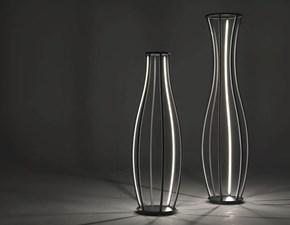 Lampada da terra stile Design Penelope Mogg in offerta