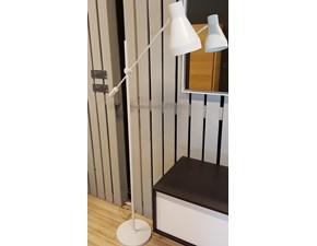 Lampada da terra stile Design Sabrina Falper a prezzi outlet