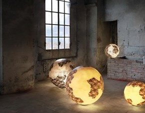 Lampada da terra stile Design Ululì ululà Karman in saldo