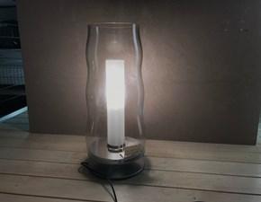 Lampada da terra stile Moderno Bodona Penta illuminazione a prezzi outlet
