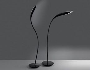 Lampada da terra stile Moderno Doride Artemide a prezzi convenienti