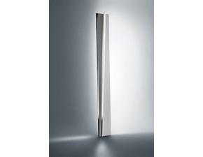 Lampada da terra stile Moderno Reverse Icone di Minitallux scontato