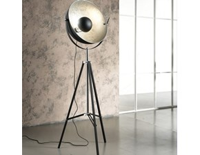 Lampada da terra Stones Antenna stile Design in offerta