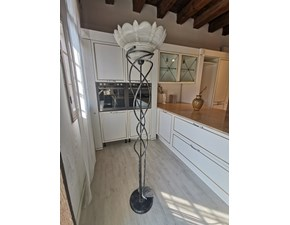 Lampada da terra Tonin casa Classica stile Classica a prezzi outlet
