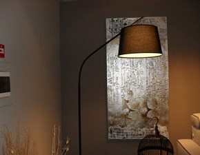 Lampada Daddy Ideal lux in OFFERTA OUTLET