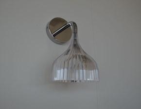 Lampada E' parete Kartell in OFFERTA OUTLET