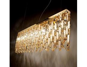 Lampada Elisir sp8 Ideal lux in OFFERTA OUTLET