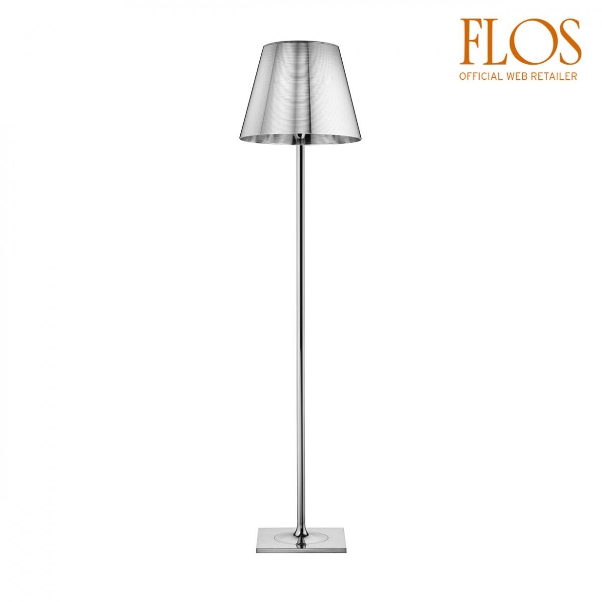 Beautiful lampade da terra flos images acrylicgiftware for Flos illuminazione