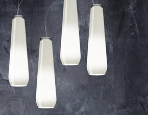 Lampada Glass drop Foscarini in OFFERTA OUTLET