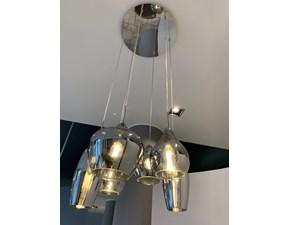 Lampada Ideal lux Soft a PREZZI OUTLET