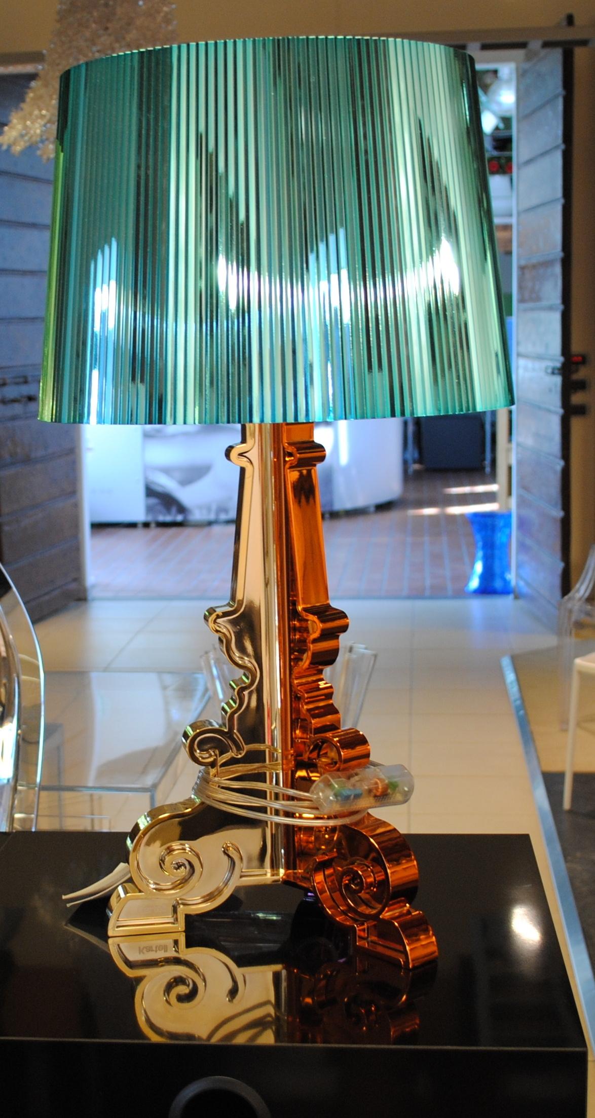 Lampada kartell in offerta 16806 illuminazione a prezzi for Lampade kartell outlet