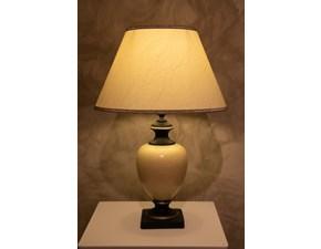 Lampada Lampada in ceramica grande arredo Grande arredo in OFFERTA OUTLET