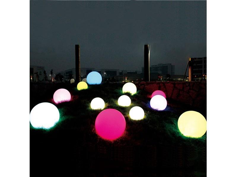 Lampada laseggiola modello balls for La lampada srl