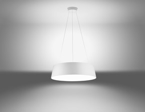 Lampada Linea light Oxygen a PREZZI OUTLET