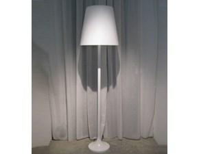 Lampada Lumen art. 2482 di Fontana arte in OFFERTA OUTLET