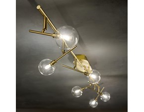 Lampada Maracas pl6 Ideal lux in OFFERTA OUTLET
