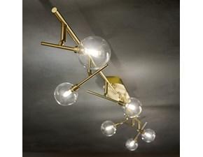 Lampada Maracas pl6 Ideal lux in OFFERTA OUTLET
