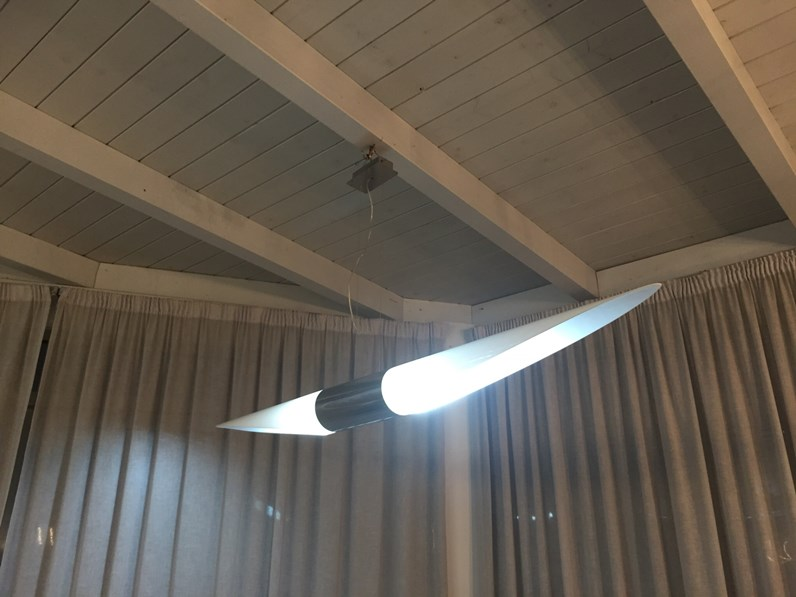 Lampada modello shakti sky 200 kundalini in offerta outlet for Arredamenti serafino
