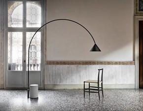 Lampada Ozz floor Miniforms in OFFERTA OUTLET