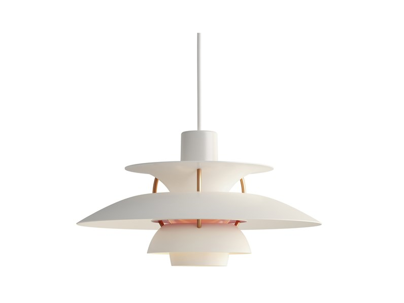 Lampada Ph 5 mini Louis poulsen in OFFERTA OUTLET
