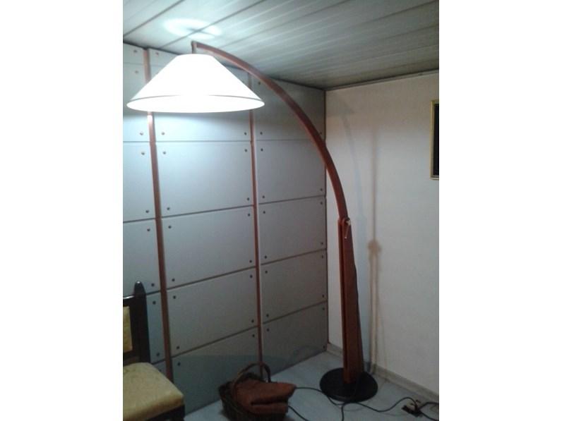 Lusso lampada piantana vintage idee per la casa