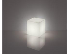 Lampada Slide Cubo  a PREZZI OUTLET