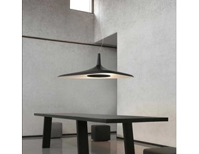 Lampada Soleil noir Luceplan in OFFERTA OUTLET