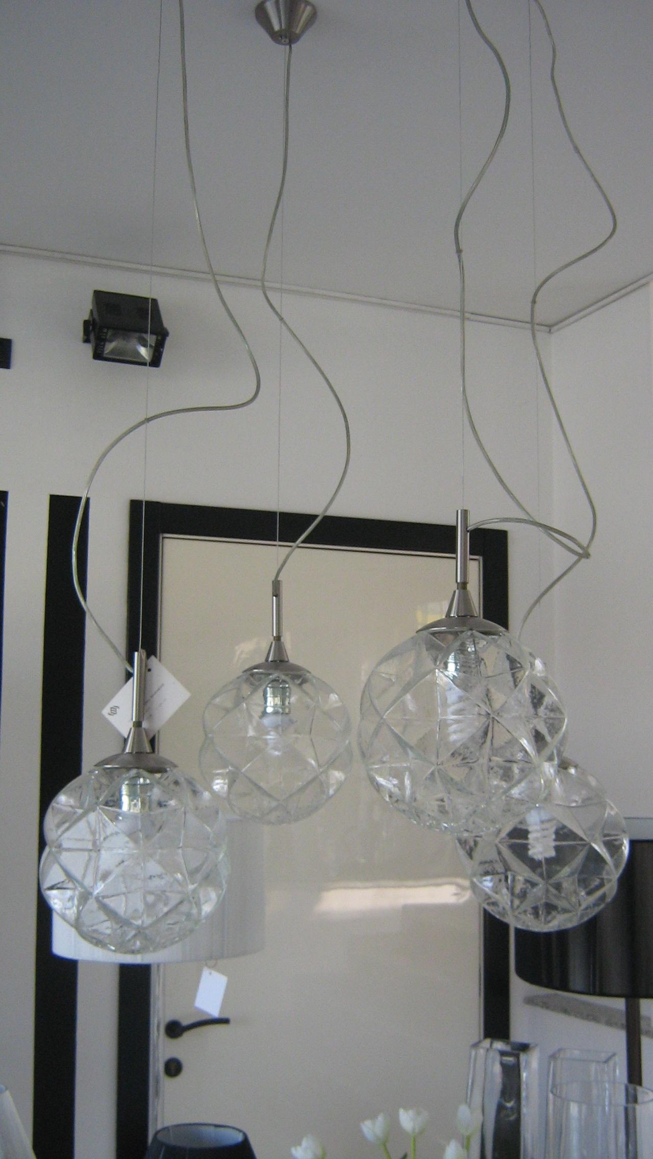 Lampada sospensione planet illuminazione a prezzi scontati for Lampade kartell outlet