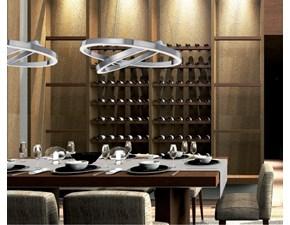 Lampada Tiffany Illuminati