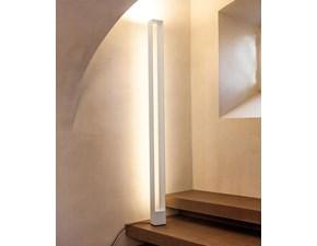 Lampada Tru floor nemo gold  Artigianale in OFFERTA OUTLET