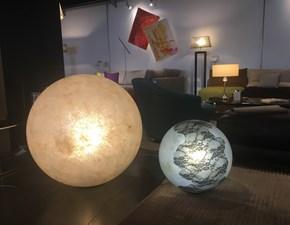 Lampada Ululi' e ulula' Karman in OFFERTA OUTLET