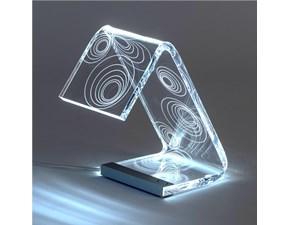 Lampada Vesta Design mod. C-LED piccola a PREZZI OUTLET