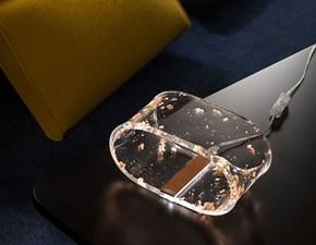 Lampada Vesta Design mod. FUTURE piccola a PREZZI OUTLET