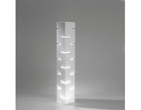 Lampada Vesta Design mod. QUADRA grande in OFFERTA OUTLET