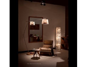 Lampada Woody Slamp in OFFERTA OUTLET