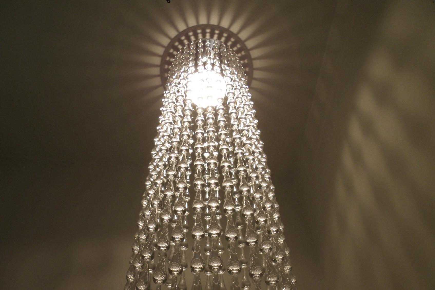 Lampadario a soffitto vertigo   petit friture   illuminazione a ...