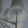 Luce a soffitto Birdie