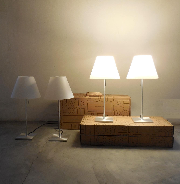 Illuminazione luceplan lampada costanzina luceplan vendita for Illuminazione online