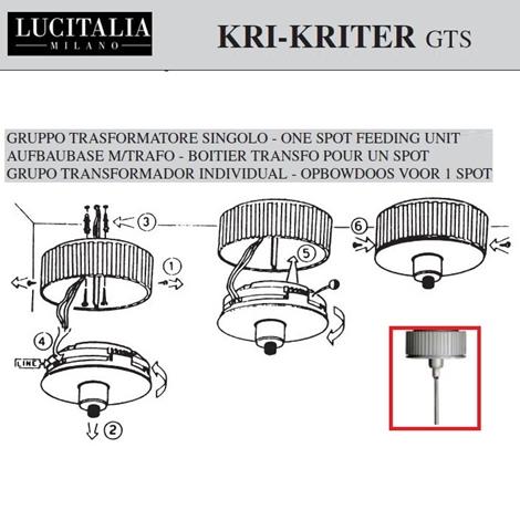 Illuminazione Barletta ~ Ispirazione di Design Interni