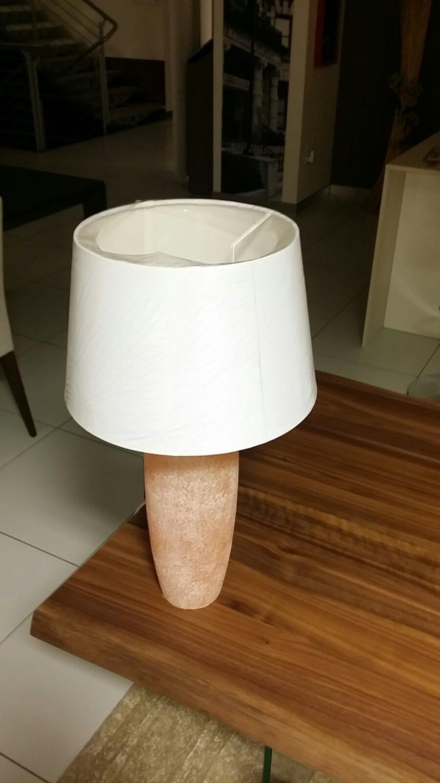 Offerta lampada da tavolo interni luce dream illuminazione a prezzi scontati for Luce da tavolo