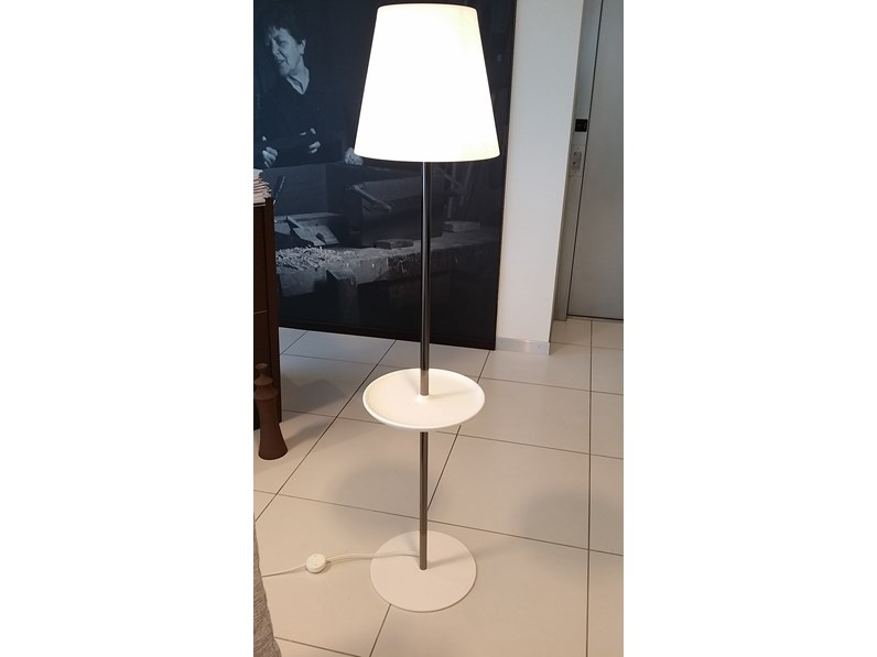 Offerta lampada da terra a como