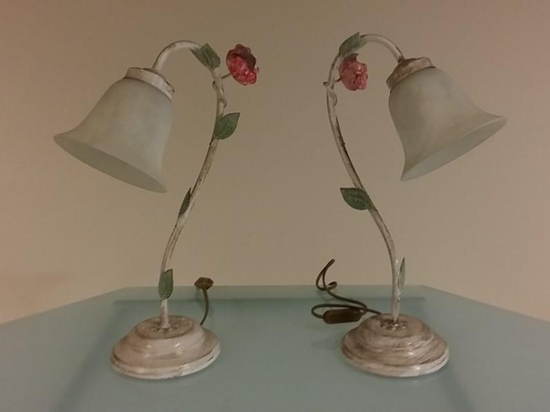 Offerta lampade da davolo interni luce illuminazione a for Lampade design outlet