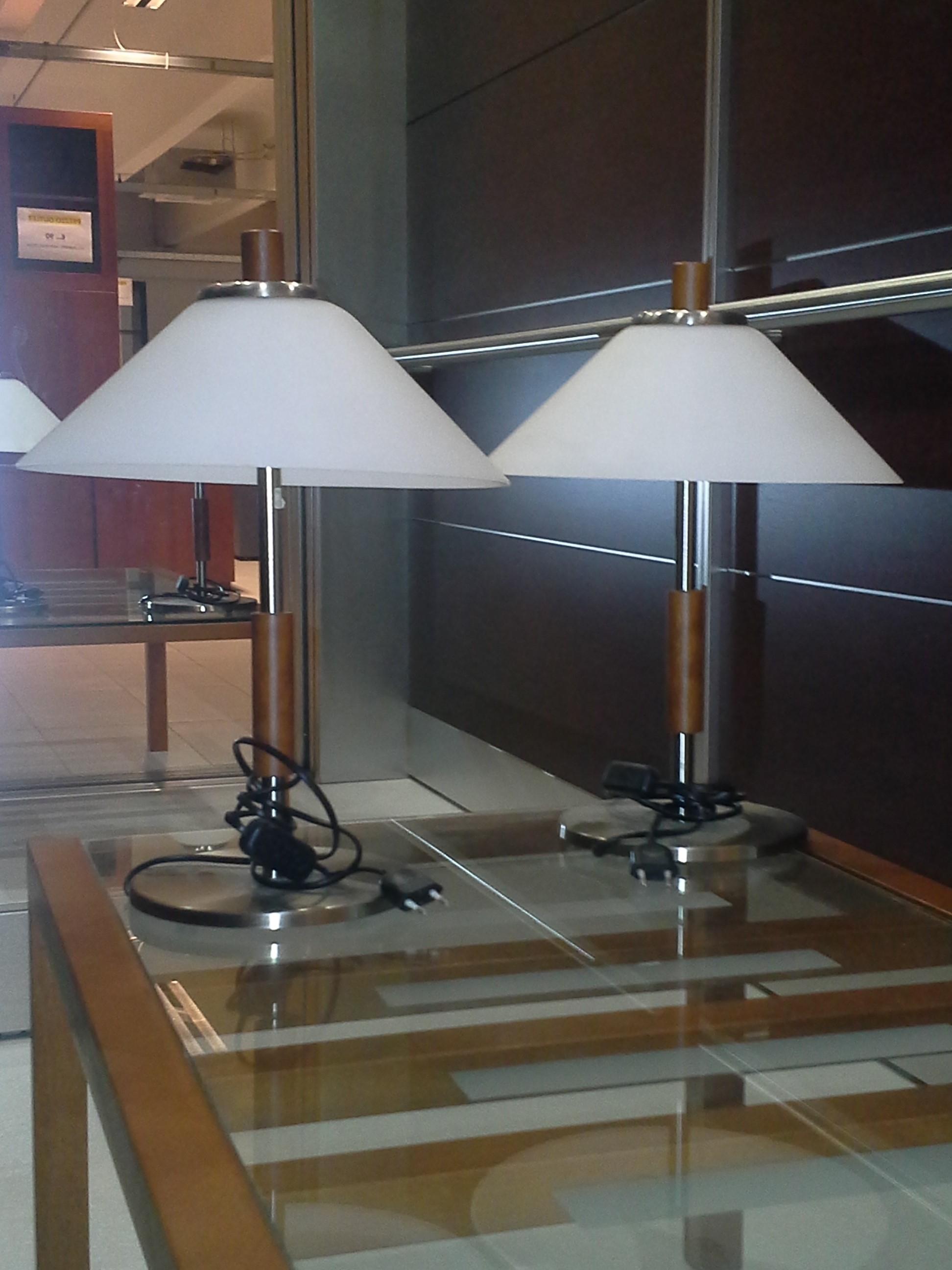Offerta Lampade da tavolo 15602 - Illuminazione a prezzi scontati